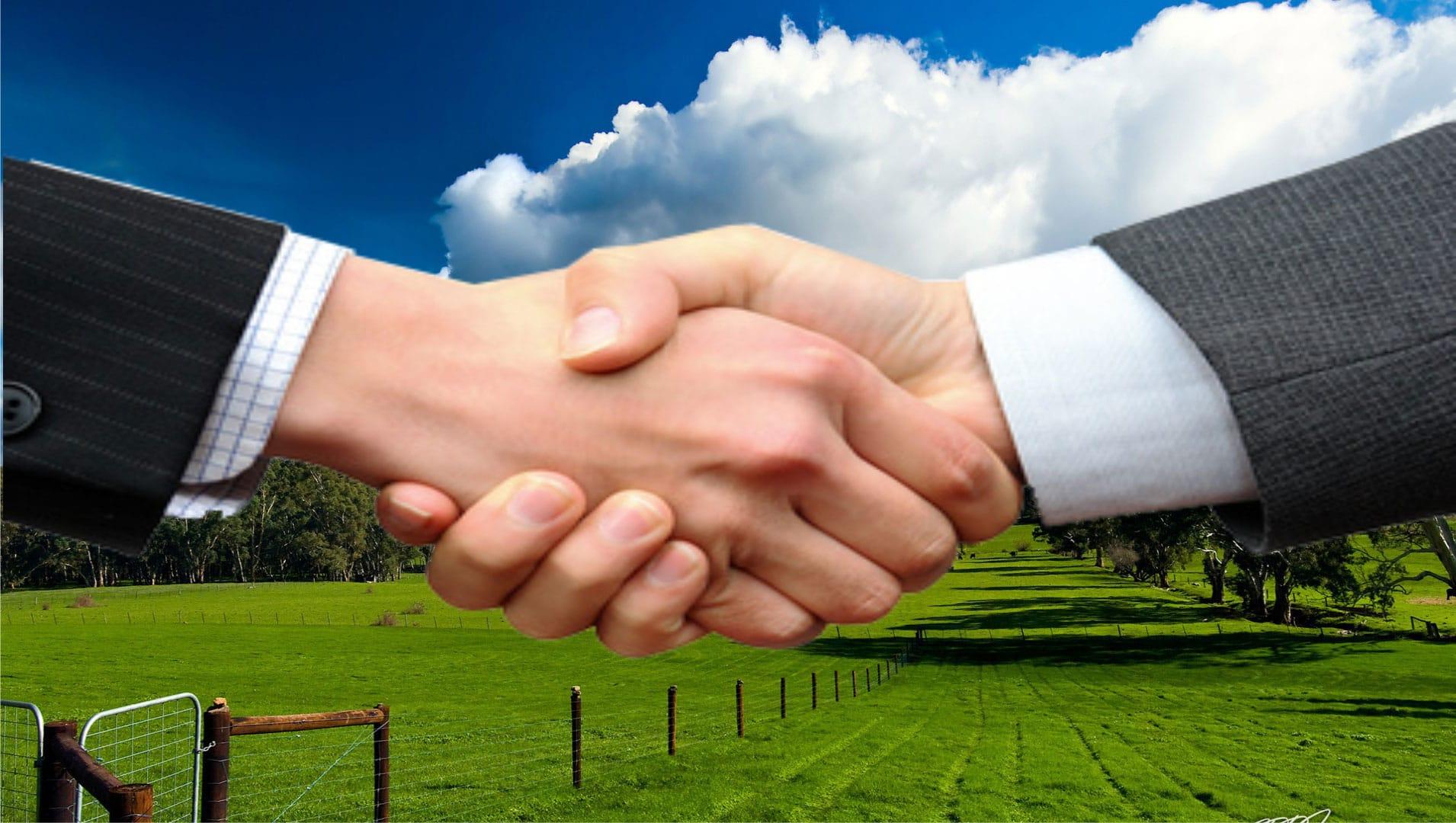 Arazi hukuku: arsa arazilerinin birleştirilmesi